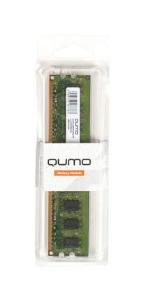 Оперативная память QUMO QUM2U-2G800T6