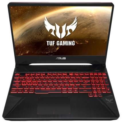 Ноутбук игровой ASUS FX505DY-BQ004 90NR01A2-M02610