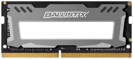 Оперативная память Crucial BALLISTIX SPORT LT BLS8G4S26BFSDK
