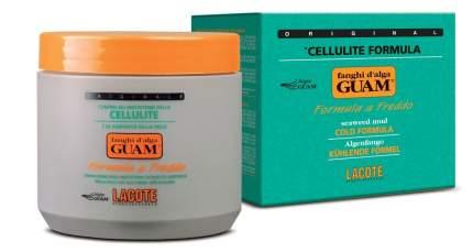 Маска антицеллюлитная Guam Fanghi D'Alga guam13