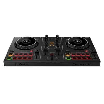 DJ-контроллер Pioneer DDJ-200
