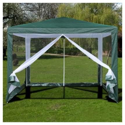 Садовый шатер Afina AFM-1040NA Green, 3х3