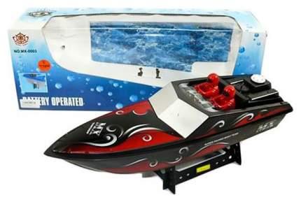 Радиоуправляемый катер Наша Игрушка MX-0003-22
