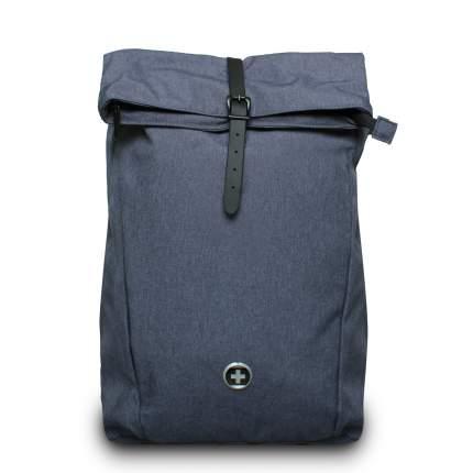 Рюкзак Swissdigital SD702-B синий 19,3 л