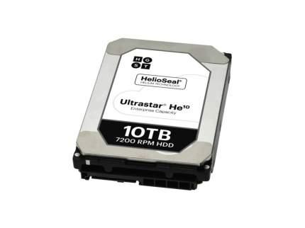 Внутренний HDD диск Western Digital Ultrastar DC HC510 HUH721010AL5204