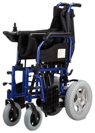 Кресло-коляска Армед FS111A с электроприводом цельнолитые