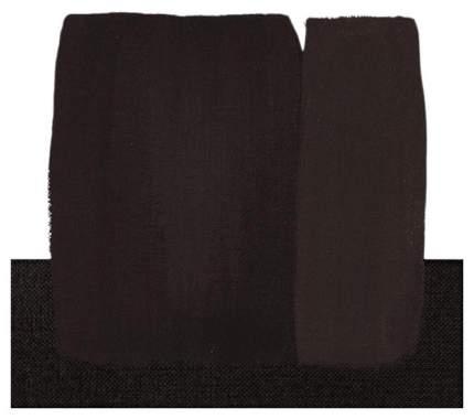 Акриловая краска Maimeri Acrilico M0924540 марс черный 200 мл