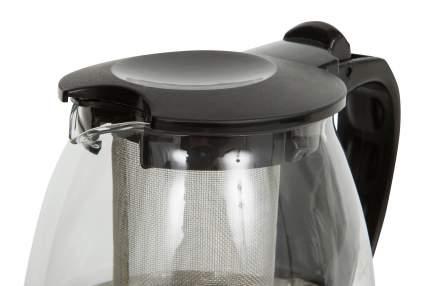 Чайник стеклянный Bekker BK-7628 Зеленый