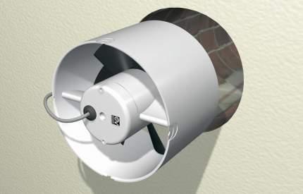 Вентилятор вытяжной Vortice Punto Ghost 90/3,5 11110VRT