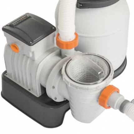 Bestway, Песочный фильтр-насос 3785 л/ч , резервуар для песка 9 кг, 58495 BW