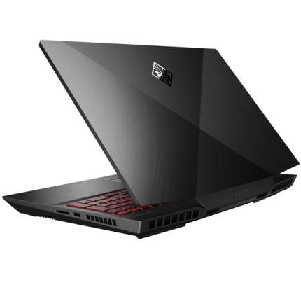 Игровой ноутбук HP OMEN 17-cb0004ur (6WL70EA)