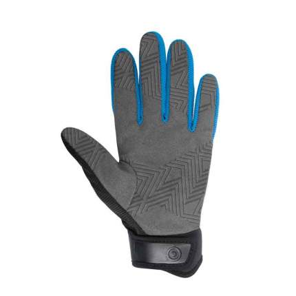 Гидроперчатки унисекс NeilPryde 2020 Full Finger Amara Glove, C1 black/blue, XL