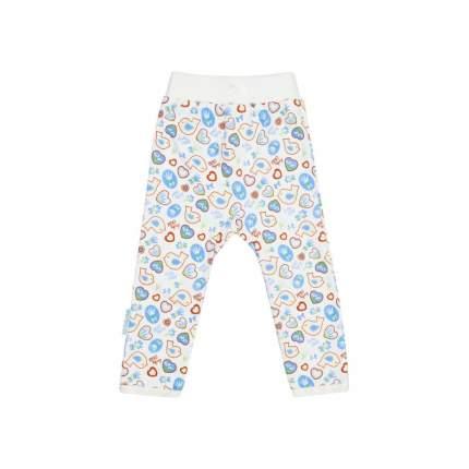 Комплект брюк 2 шт Lucky Child Бежевый р.74