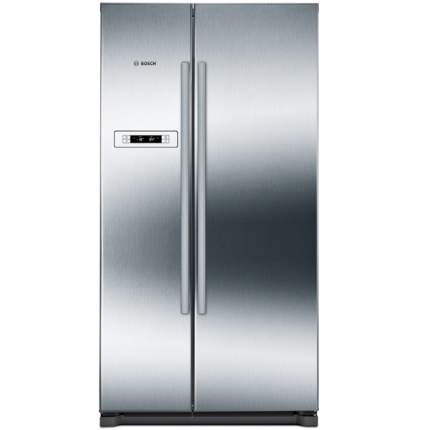 Холодильник Bosch KAN90VI20R Silver