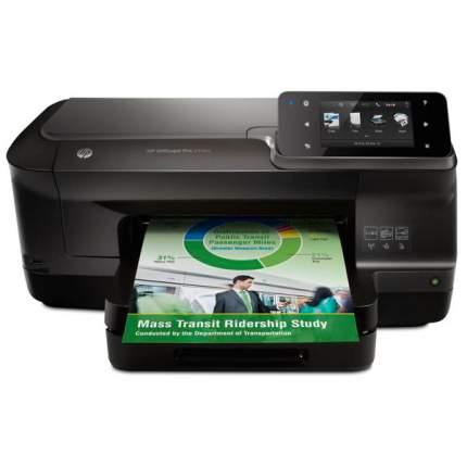 Струйный принтер HP OfficeJet Pro 251dw (CV136A)