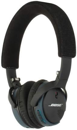 Беспроводные наушники Bose SoundLink On-Ear Black/Blue