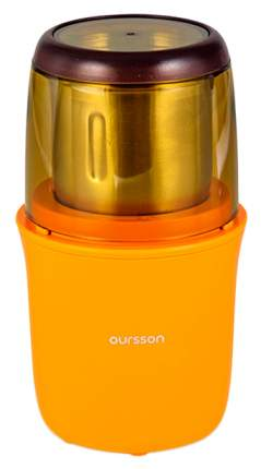 Кофемолка Oursson OG2075/OR Orange