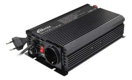 Автомобильный преобразователь напряжения Ritmix 12В-220В 600Вт 15116442