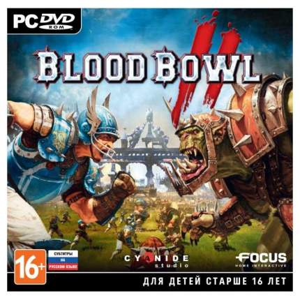 Игра для PC Blood Bowl 2