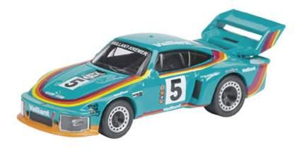 Автомобиль Schuco Porsche 935 Gr.5 №5 1:87