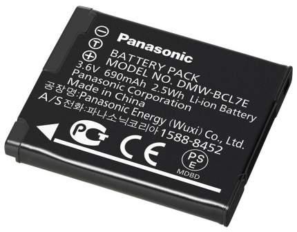 Аккумулятор для цифрового фотоаппарата Panasonic DMW-BCL7E