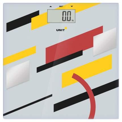 весы напольные UNIT UBS-2200