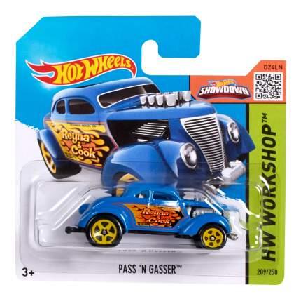 Машинка Hot Wheels Passn Gasser Vehicle 5785 CFH95