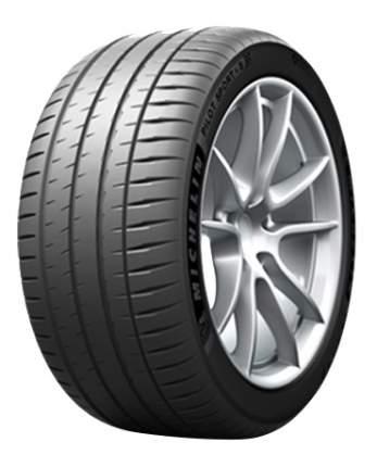 Шины Michelin Pilot Sport 4 S 265/35 ZR20 99Y XL N0 (459004)