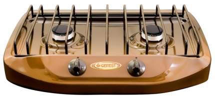 Настольная газовая плитка GEFEST ПГ 700-02