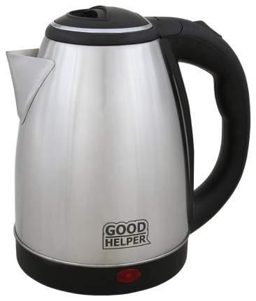 Чайник электрический Goodhelper KS-18B01/18B02 Silver