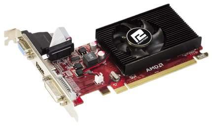 Видеокарта PowerColor Radeon R5 230 (AXR5 230 2GBK3-LHE BULK)