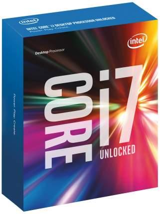Процессор Intel Core i7 6900K Box