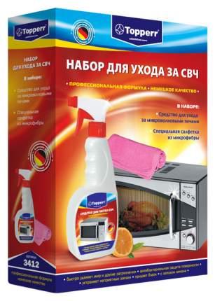 Чистящее средство Topperr для свч набор 500 мл