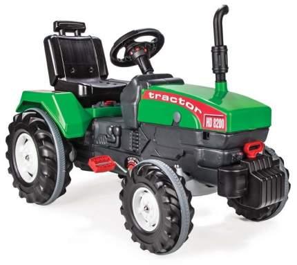 Педальная машина Pilsan Chained Tractor