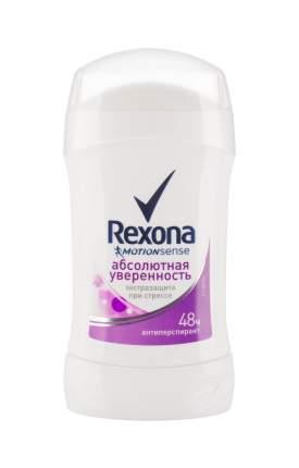 Антиперспирант Rexona Абсолютная уверенность 40 мл