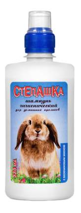 Шампунь для кроликов VEDA Степашка универсальный, вазелиновое масло, 220 мл