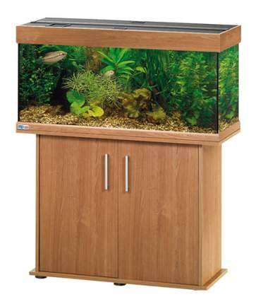 Аквариум для рыб Eheim Vivaline 180, орех, 180 л