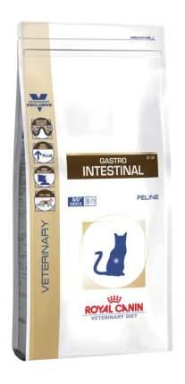 Сухой корм для кошек ROYAL CANIN Gastro Intestinal, при острых расстройствах ЖКТ, 0,4кг