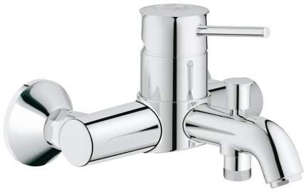 Смеситель для ванны Grohe BauClassic 32865000 хром