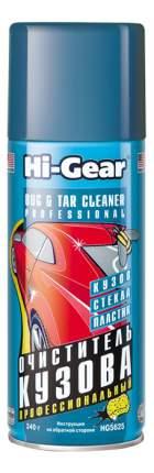 Очиститель кузова, аэрозоль Hi Gear HG5625