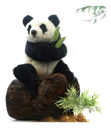 Мягкая игрушка Hansa Панда Сидящая 25 см