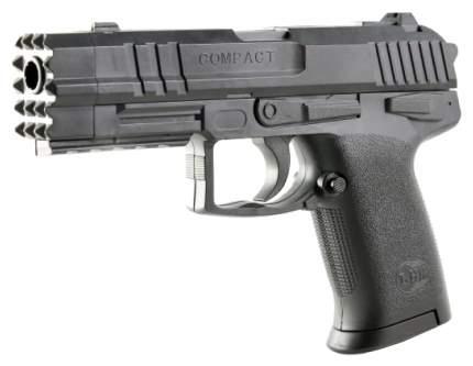 Пистолет игрушечный Мех, 190Мм, Пакет Shantou Gepai