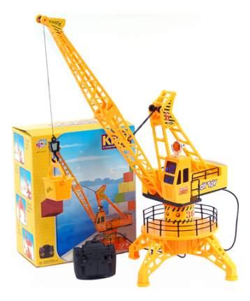Подъемный кран Joy Toy Портовый кран