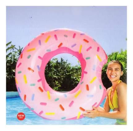 Круг для купания INTEX Пончик