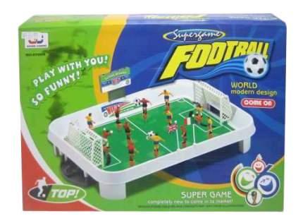 Спортивная настольная игра Junfa Toys Футбол настольный 67008j