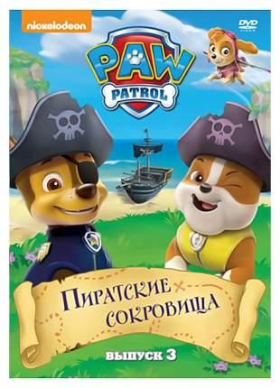 DVD-видеодиск Щенячий патруль
