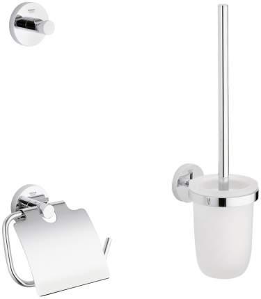 Набор для ванной комнаты Grohe essentials (3 пр.) 40407001