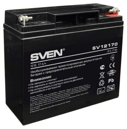 Аккумулятор для ИБП Sven SV12170