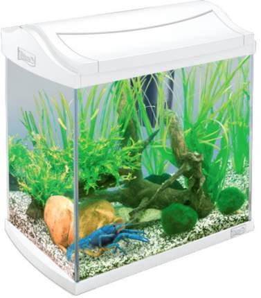 Аквариумный комплекс TETRA AquaArt Shrimps Discover Line 20 л, белый