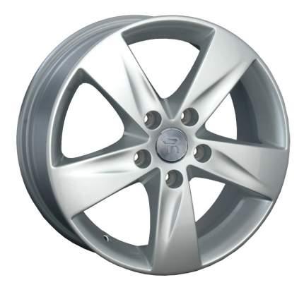 Колесные диски Replay TY115 R17 7J PCD5x114.3 ET39 D60.1 (WHS049552)